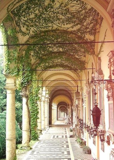 Arches, Zagreb, Croatia