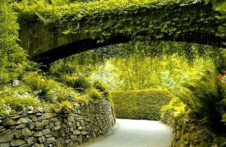 Minter Gardens, British Columbia, Canada
