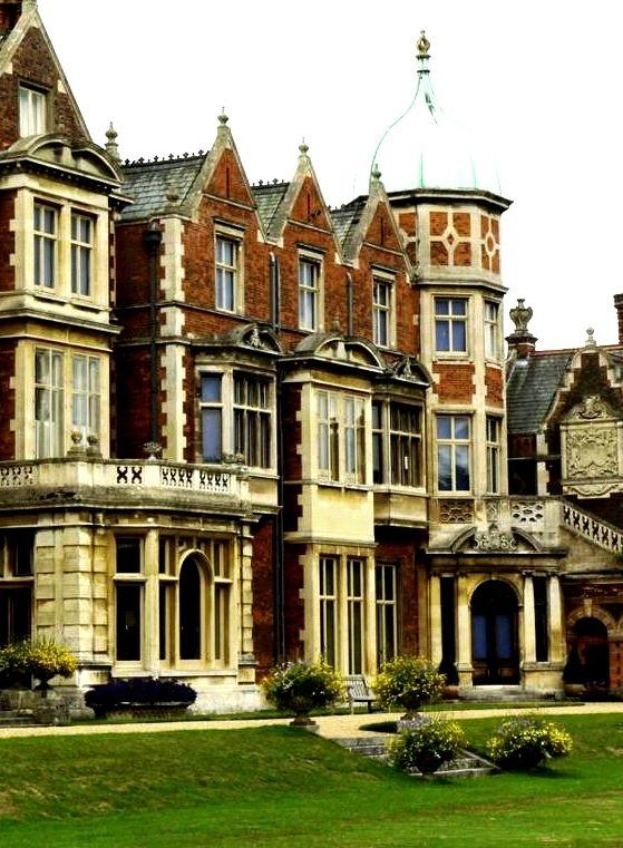Sandringham House, Norfolk / England